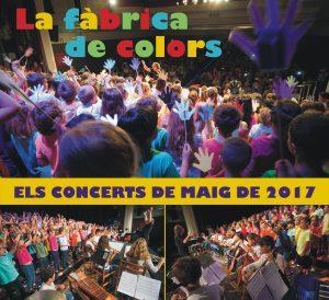 0 portada fotos concerts Fàbrica 2017