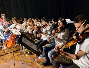 Inscripcions obertes a la OIB pels concerts de 2019
