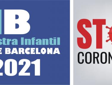 INSCRIPCIÓ OBERTA A L'ORQUESTRA INFANTIL DE BARCELONA 2021