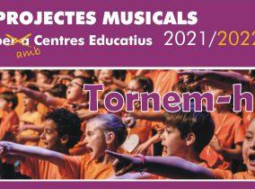 PROJECTES EDUCATIUS 2021/2022
